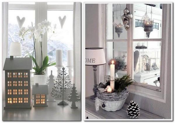 композиции со свечами