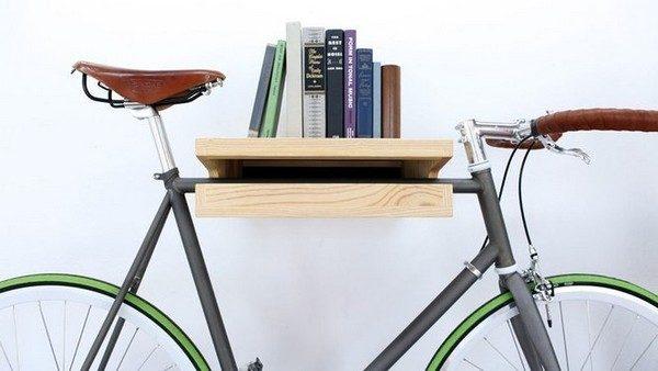 велосипедный креатив