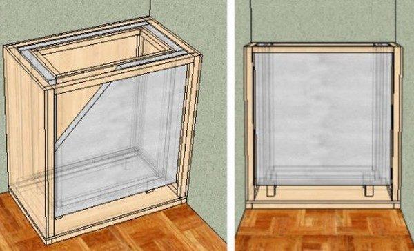 термокороб для балкона
