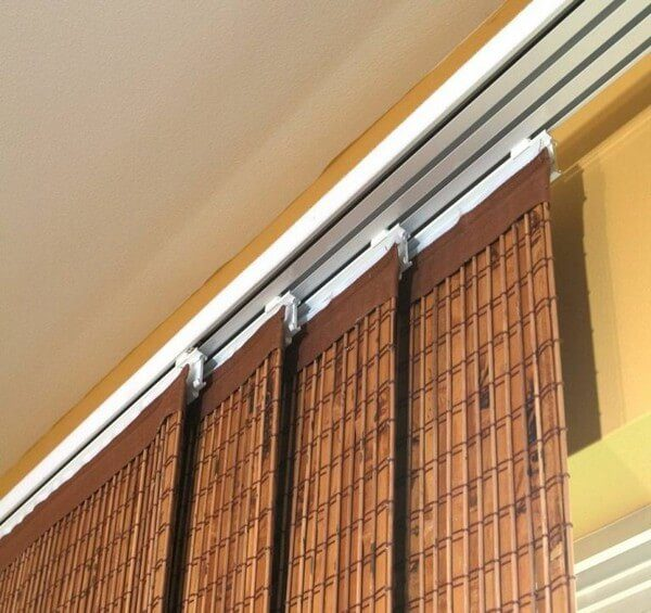 шторы для балкона