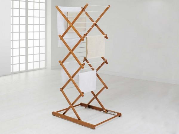 Бельевые веревки и современные сушилки: выбираем систему для сушки белья на балконе