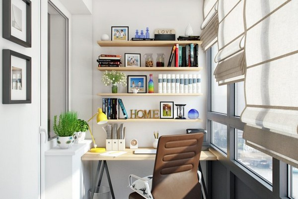 Дизайн балкона и лоджии в современном стиле: идеи оформления интерьера