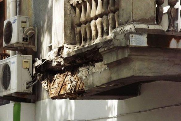Как сделать верхний и нижний отливы на балконе для эффективного водоотвода